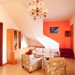 Casetta Arancione